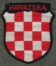 Croatian Shield