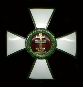 Hungarian Merit Cross