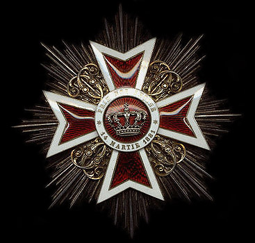 Romanian Grand Cross