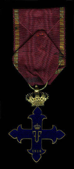 Order of Michael the Brave