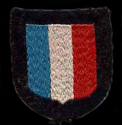 SS French Shield