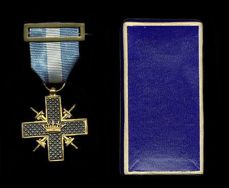 Spanish War Cross