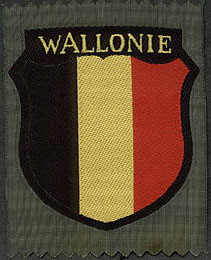 Wallonie Shield